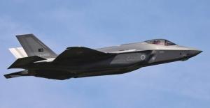 Türk Pilotu İlk F-35 Uçuşunu Gerçekleştirdi
