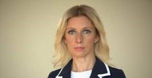 Zaharova: ABD'yle Müttefikleri, Füzelerini 24 Saat İçinde Suriye'ye Doğrultabilir