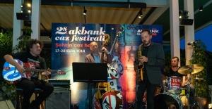 28. Akbank Caz Festivali Başlıyor