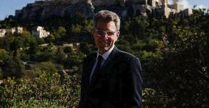ABD'nin Atina Büyükelçisi, Yunanistan'ın Türkiye Konusundaki Rolünü Övdü