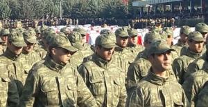 Bedelli Askerlik İçin 2. Celp Bilgileri E-Devlet'te Yayımlandı
