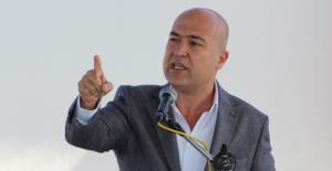 CHP'li Bakan'dan Beklenen Kasırga İçin Acil Eylem Çağrısı!