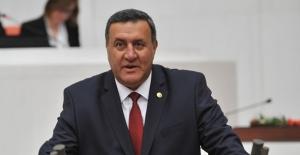 CHP'li Gürer'den Geçici ve Mevsimlik İşçilerin Kadroya Alınması İçin Teklif