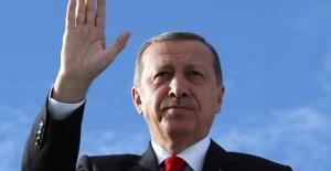 Cumhurbaşkanı Erdoğan ABD'ye Ve Almanya'ya Gidiyor