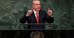 Cumhurbaşkanı Erdoğan: Teröristleri Silahla Donatanlar Bunun Acısını Mutlaka Çekecektir