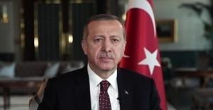 Cumhurbaşkanı Erdoğan'dan Eğitim Öğretim Yılı Mesajı