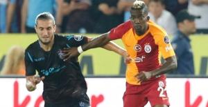 Galatasaray, Trabzonspor'dan Fark Yedi