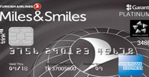 Garanti Bankası Ve THY, Miles&Smiles Kredi Kartı Anlaşmasını 2023'e Kadar Uzattı