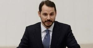 Hazine Ve Maliye Bakanı Albayrak: Ekonomideki Dengelenme Süreci Başladı