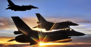 Irak'ın Kuzeyinde 3 Terörist Etkisiz Hale Getirildi