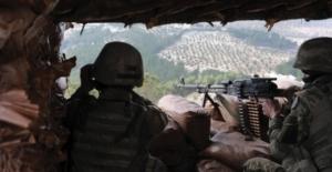 Irak'ın Kuzeyinde 1 Terörist Etkisiz Hale Getirildi
