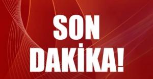 İstanbul'da Helikopter Kazası