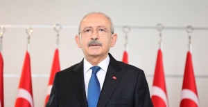 Kılıçdaroğlu: Sivas Kongresi'nde Ortaya Çıkan Ruh Bugün Hepimize Rehber Olmalı