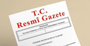 Tarife Kontenjanı Kararı Resmi Gazete'de