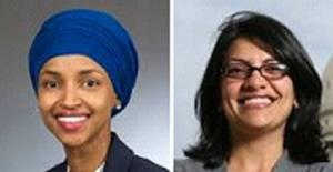 ABD'deki Ara Seçimlerde Bir İlk: İki Müslüman Kadının Kongre'ye Girmesi Bekleniyor