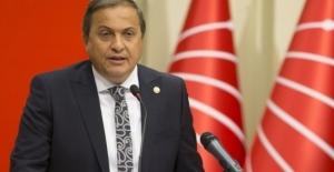 """CHP'li Torun: """"Partimiz Henüz Hiçbir Belediye Başkanı Adayının İsmini Açıklamamıştır"""""""