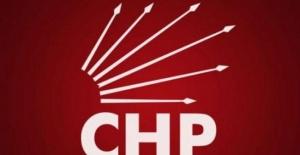 CHP'den TBMM Başkanı'na İçtüzük Mektubu