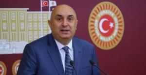 """CHP'li Özkoç: """"4 Siyasi Parti Millete Verdikleri Sözün Arkasında Dururlarsa Bu Yasa Erdoğan'a Rağmen Çıkar"""""""