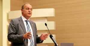 CHP'li Öztrak'tan Cumhurbaşkanı Erdoğan'a Yanıt