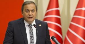 CHP'li Torun: Üreticinin Elinde Fındık Kalmayınca Mı Fiyat Açıklıyorsunuz?