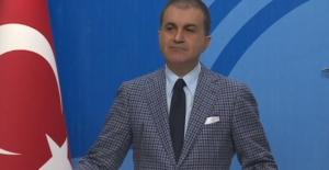 """""""Cumhurbaşkanımıza Gösterilmesi Gereken Saygı AK Parti'nin Kırmızı Çizgisidir"""""""