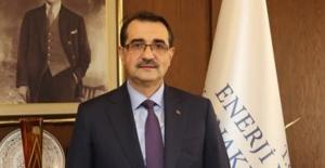 Enerji Bakanı Dönmez'den 'Yerli' Açıklaması
