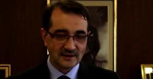 Enerji Bakanı Dönmez'den 'Elektrik Ve Doğalgaz Bedeli' Yanıtı