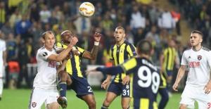Fenerbahçe, Spartak Trnava'yı 2-0 Mağlup Etti