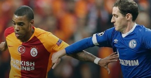 Galatasaray, FC Schalke 04 Maçından Gol Sesi Çıkmadı