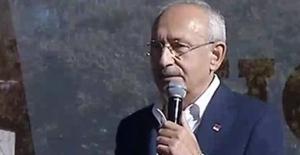 Kılıçdaroğlu: İki Askerimizin Hesabı Mutlaka Sorulmalı