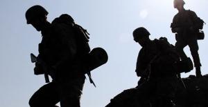Son Bir Haftada 68 Terörist Etkisiz Hale Getirildi
