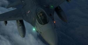 Zap'a Hava Harekatı: 6 Terörist Etkisiz Hale Getirildi