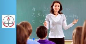 20 Bin Sözleşmeli Öğretmen Ataması 7 Şubat 2019'da Yapılacak