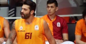 Basketbol Derbisinde Gülen Taraf Galatasaray