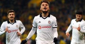 Beşiktaş, Ankaragücü'nü Rahat Yendi
