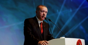 """Cumhurbaşkanı Erdoğan: """"Ülkemize Yatırım İçin Gelen Herkesin Yanındayız"""""""