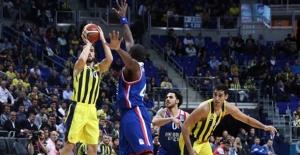 Fenerbahçe 86-79 Anadolu Efes