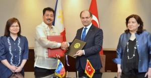 Filipinler ile Yükseköğretim Alanında İşbirliği