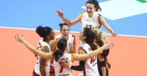 Galatasaray HDI Sigorta Romanya'dan Avantajlı Dönüyor