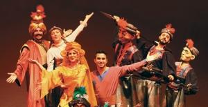 İBB Şehir Tiyatroları'nda Bu Hafta