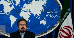 İran: ABD'nin Yaptırımları Geri Tepecek