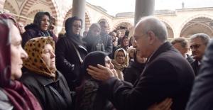 Kılıçdaroğlu, Bircan'ın Cenaze Törenine Katıldı