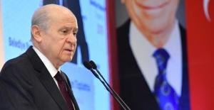 """""""MHP Cumhurbaşkanlığı Hükümet Sistemi'nin Teoriden Pratiğe Kadar Her Aşamasında İçindedir"""""""