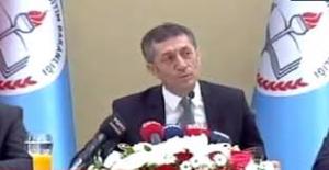 """Milli Eğitim Bakanı Selçuk'un """"10 Kasım Atatürk'ü Anma Günü"""" Mesajı"""
