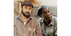 Morgan Freeman'ın Rolü Kerem Alışık'ın…