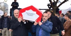 Şehit Polis Memuru Birol Öztekin Son Yolculuğuna Uğurlandı
