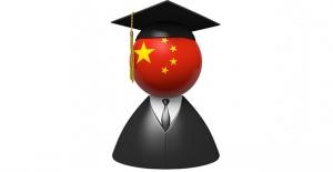 Üniversiteliler Çince'ye Yöneliyor