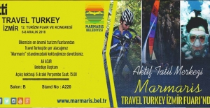 12. Travel Turkey Başlıyor