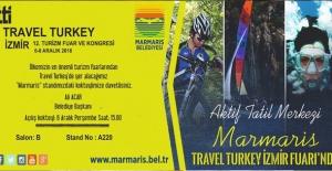 12. Travel Turkey Başlıyor