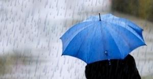 Antalya Batı Kıyı İlçeleri İçin Kuvvetli Yağış Uyarısı!